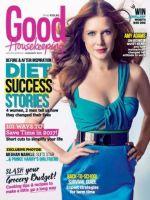 Good Housekeeping Magazine [South Africa] (January 2017)
