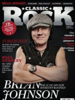 Classic Rock Magazine [Germany] (May 2017)