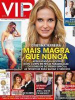VIP Magazine [Portugal] (7 February 2017)