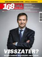 168 Óra Magazine [Hungary] (11 April 2019)