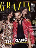 Grazia Magazine [India] (December 2015)