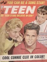 Teen Magazine [United States] (November 1960)