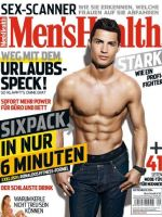 Men's Health Magazine [Germany] (September 2014)