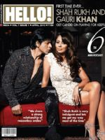 Hello! Magazine [India] (April 2013)