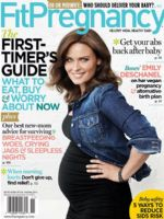 FitPregnancy Magazine [United States] (October 2011)