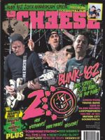 Big Cheese Magazine [United Kingdom] (June 2012)