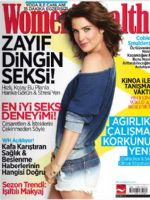 Women's Health Magazine [Turkey] (November 2012)