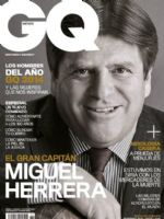 GQ Magazine [Mexico] (January 2015)