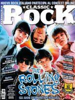 Classic Rock Magazine [Italy] (December 2017)