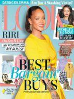 Look Magazine [United Kingdom] (25 September 2017)