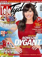 Tele Tydzień Magazine [Poland] (11 November 2011)