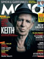 Mojo Magazine [United Kingdom] (September 2015)