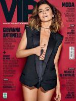VIP Magazine [Brazil] (April 2017)
