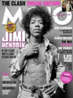 Mojo Magazine [United Kingdom] (August 2017)