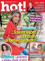 HOT! Magazine [Hungary] (14 September 2017)