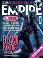 Empire Magazine [United Kingdom] (February 2018)