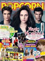 Popcorn Magazine [Germany] (September 2010)