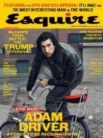 Esquire Magazine [United States] (January 2018)