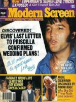 Modern Screen Magazine [United States] (June 1979)