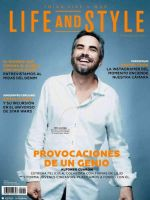 Life & Style Magazine [Mexico] (May 2018)