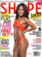 Shape Magazine [United States] (January 2015)