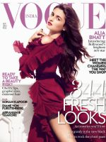 Vogue Magazine [India] (September 2012)