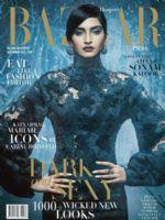Harper's Bazaar Magazine [India] (September 2015)