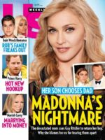 US Weekly Magazine [United States] (15 February 2016)