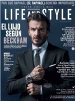Life & Style Magazine [Mexico] (June 2017)