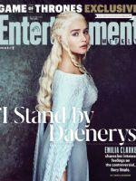 Entertainment Weekly Magazine [United States] (31 May 2019)