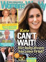Woman's Weekly Magazine [New Zealand] (30 April 2018)