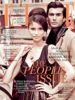 Vogue Magazine [India] (November 2010)