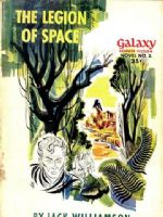 Galaxy Science Fiction Novels Magazine [United States] (July 1950)