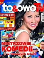 To & Owo Magazine [Poland] (12 January 2013)