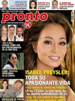 Pronto Magazine [Spain] (27 June 2015)