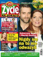 Zycie na goraco Magazine [Poland] (28 August 2014)