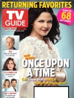 TV Guide Magazine [United States] (25 September 2012)
