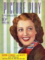 Picture Play Magazine [United States] (March 1940)