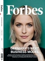 Forbes Magazine [Germany] (February 2020)