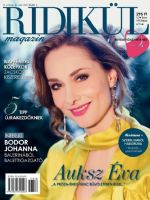Ridikül Magazine [Hungary] (4 May 2017)