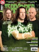 Terrorizer Magazine [United Kingdom] (June 2017)