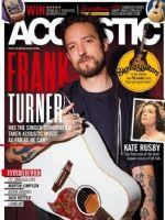 Acoustic Magazine [United Kingdom] (January 2018)