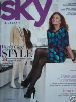 Sky Magazine [United Kingdom] (December 2009)