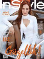 InStyle Magazine [Turkey] (October 2019)