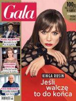 Gala Magazine [Poland] (21 April 2017)