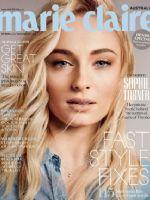 Marie Claire Magazine [Australia] (June 2019)