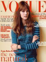 Vogue Magazine [United Kingdom] (January 2015)