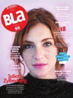 Bla Magazine [Uruguay] (March 2015)