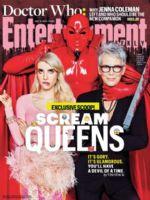 Entertainment Weekly Magazine [United States] (2 October 2015)
