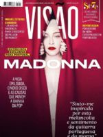 Visão Magazine [Portugal] (13 June 2019)